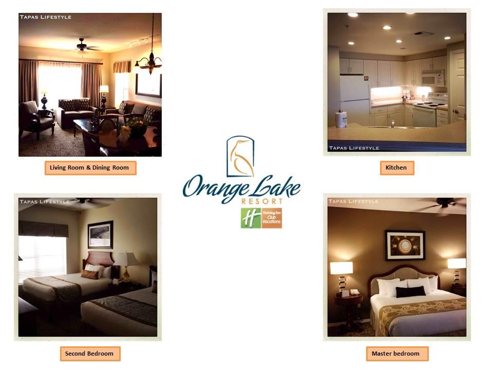 Holiday Inn Club Vacations At Orange Lake Resort Orlando Fl